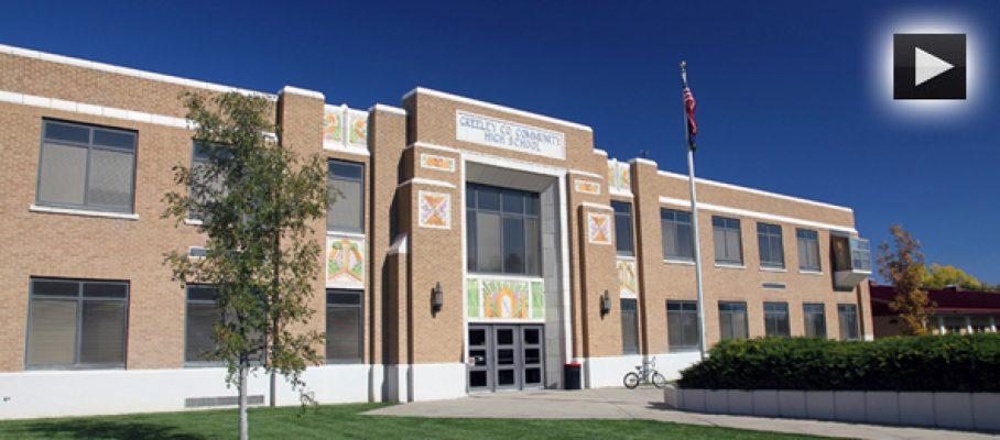 Greeley County Schools