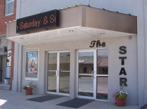Tribune's Star Theater