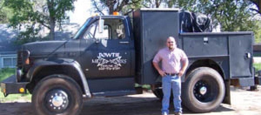 Bowtie Metal Works