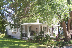 Colleen's Cottage Lodging