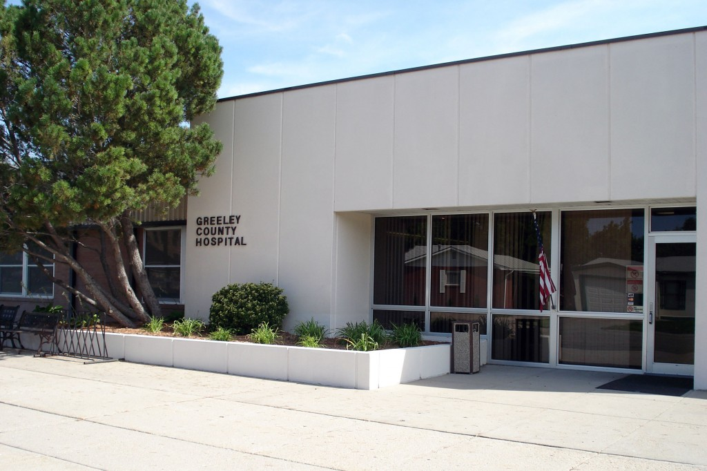 Greeley County Physical Therapy