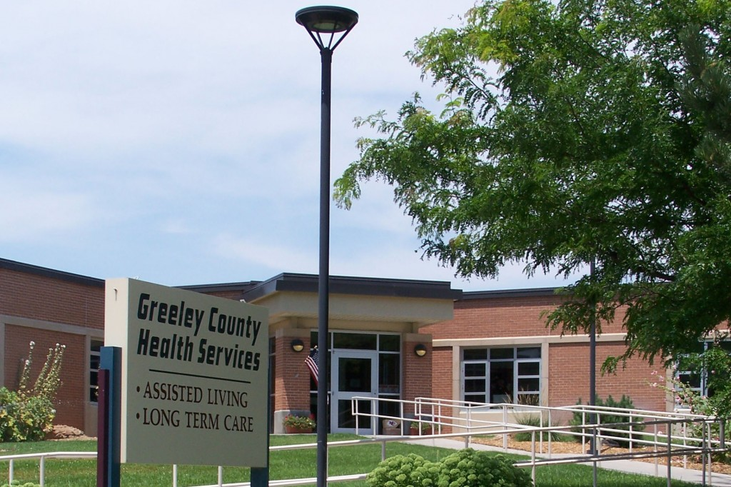 Greeley County Long Term Care