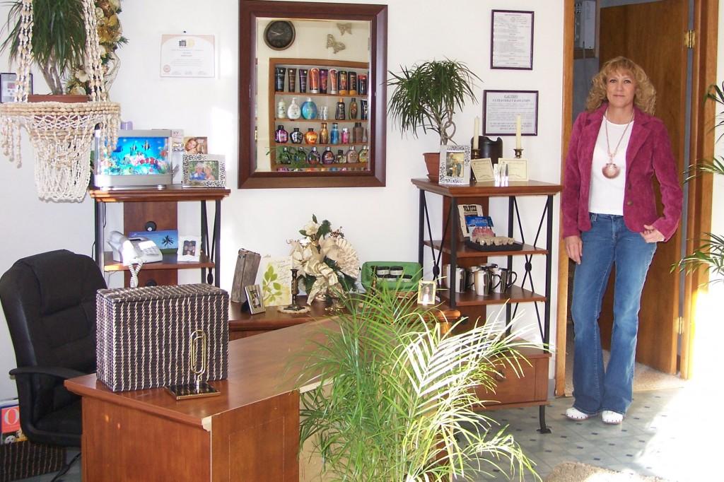 Paradise Palms Tanning Salon