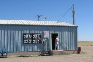 Ron 's Oil Co.