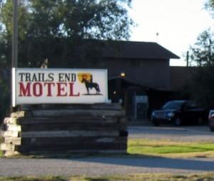Trails End Motel