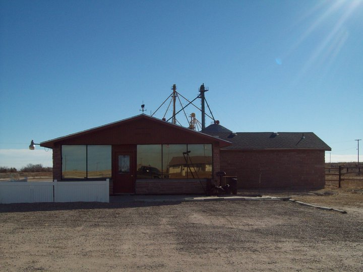 Wright Cattle Company