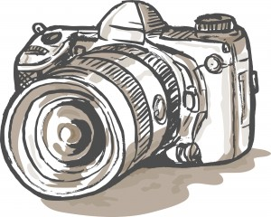 NX_camera_dslr_sktch